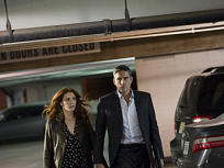 Person of Interest Season 1 Episode 10