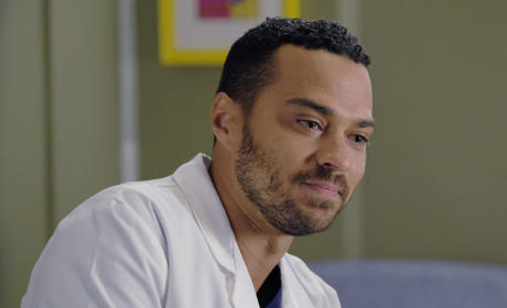 Will Jackson and April Make Amends? - Grey's Anatomy Season 12 Episode 6