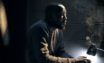 The Night Of Season 1 Episode 4 Review: The Art of War