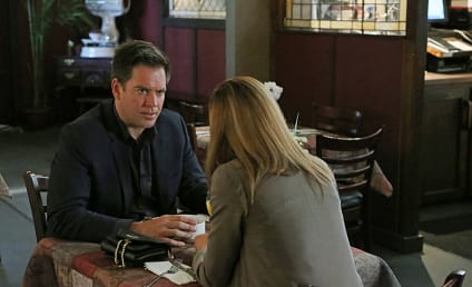 NCIS Review: Covered Up Undercover