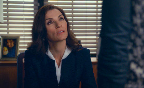 The Good Wife Season 6 Promo: Florrick/Agos... and Lockhart?