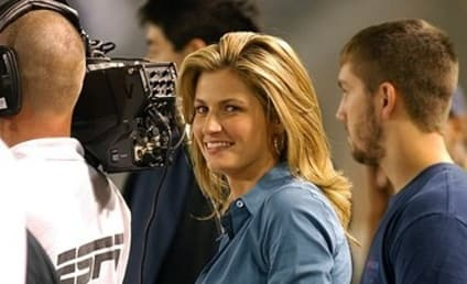 Will Erin Andrews Go Dancing With the Stars?