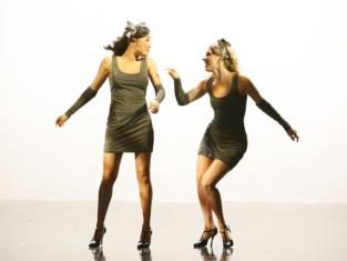 Dance With Somebody Photo