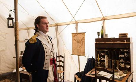 Turn: Washington's Spies Renewed for Fourth and Final Season at AMC