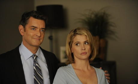 Heeeere's Lassie: Timothy Omundson Previews Psych Season 6.5