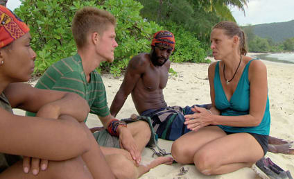 TV Ratings Report: Survivor Goes Out On Top