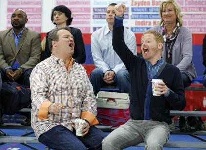 Watch Modern Family Season 4 Episode 23 Online