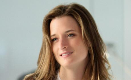 Grace Gummer Cast as Series Regular on Mr. Robot