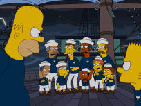 The Simpsons Season 26 Episode 2