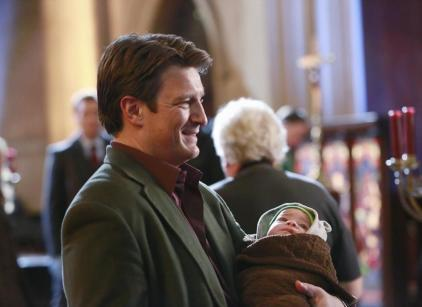 Watch Castle Season 6 Episode 10 Online