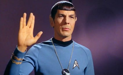 Leonard Nimoy Dies; Beloved Star Trek Actor Was 83