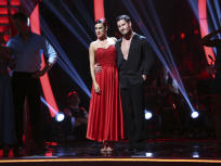Dancing With the Stars Season 20 Episode 9