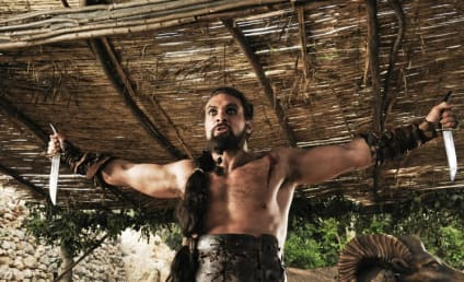 "Jason Momoa Cast in Lead Role on Sundance's ""The Red Road"""