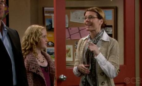 Gary Meets Ms. Plummer