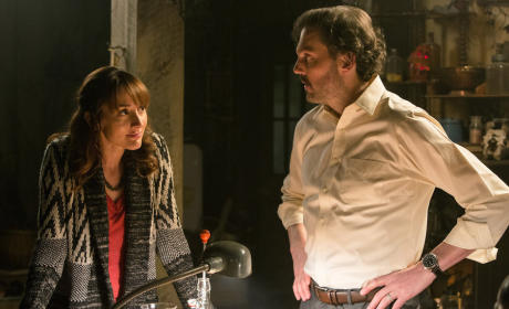 Grimm Season 4 Episode 15 Review: Double Date