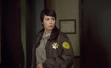 Doing her Job - Supernatural Season 10 Episode 8