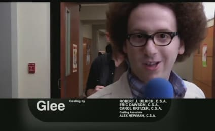 "Glee Promo: ""Prom Queen"""