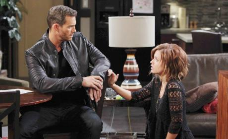 Days of Our Lives Recap: Brady and Theresa Are Parents!
