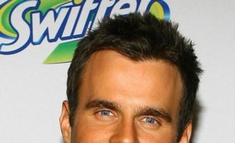 Cameron Mathison Joins Good Morning America