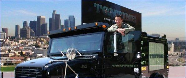 Tontine Truck