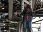 Gang Retribution - Chicago Fire