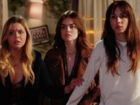 Pretty Little Liars Season 7 Episode 10 Review: The Darkest Knight