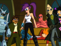 Futurama Season 8 Episode 13
