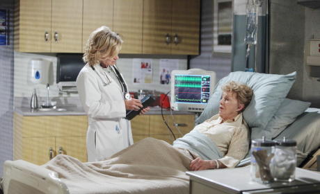 Caroline's Second Chance - Days of Our Lives