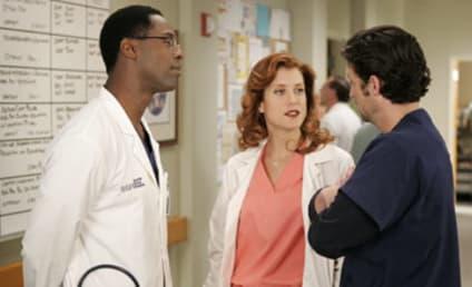 Grey's Anatomy Caption Contest LI