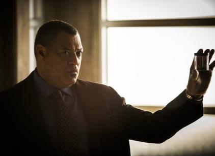Watch Hannibal Season 1 Episode 11 Online