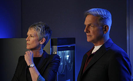 NCIS Review: A Bounce in His Step