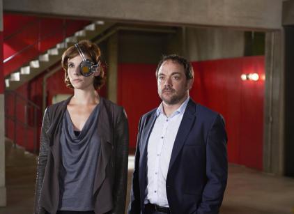 Watch Warehouse 13 Season 5 Episode 5 Online