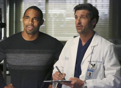 Watch Grey's Anatomy Season 10 Episode 7 Online