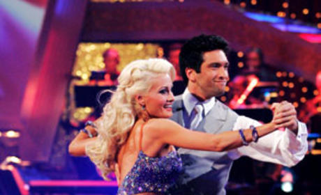 Dancing With the Stars Summary: Week Three