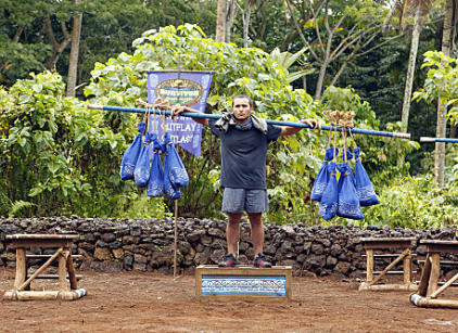 Watch Survivor Season 23 Episode 4 Online