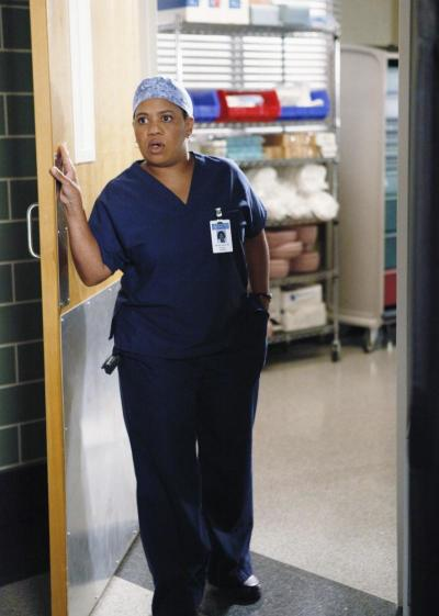 Doctor Bailey Pic