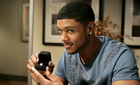 Pooch Hall to Guest Star on Necessary Roughness