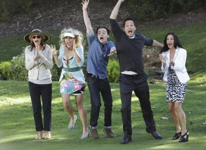 Watch Cougar Town Season 2 Episode 10 Online