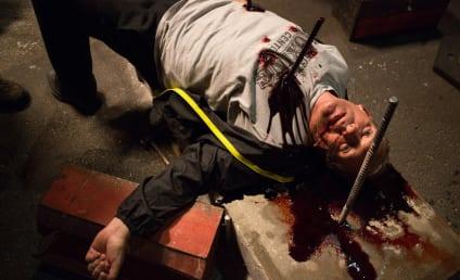 Grimm Season 4 Episode 3 Review: Last Fight