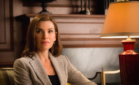 The Good Wife to End After Season 7