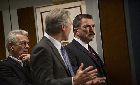 "Blue Bloods Review: ""What You See"""