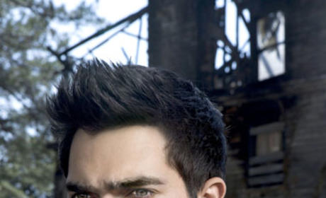 Derek Hale Photo
