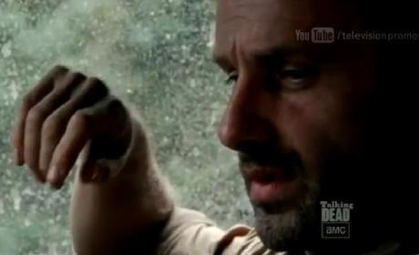 The Walking Dead Clip: Remain Calm...