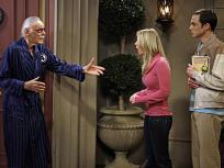 The Big Bang Theory Season 3 Episode 16