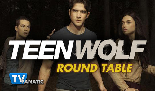 Teen Wolf RT - depreciated -