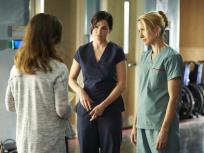 Saving Hope Season 1 Episode 8