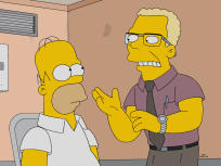 The Simpsons Season 26 Episode 21
