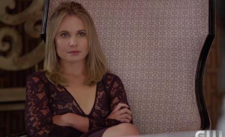 The Originals Sneak Peek: Curtains for Cami?