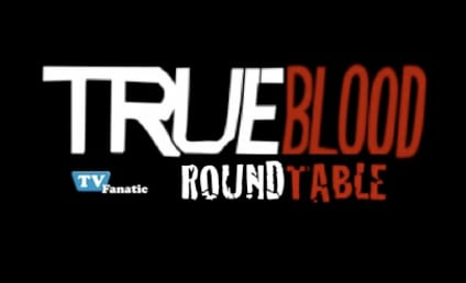 "True Blood Round Table: ""Night on the Sun"""