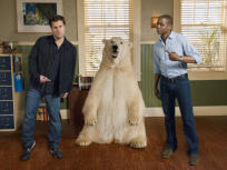 Psych Season 5 Episode 15